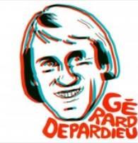 Gérard Depardieu endossera le rôle de DSK au cinéma.  Gerard-Depardieu