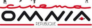 Le cinéma L'Omnia République. Omnia-R%C3%A9publique-300x93