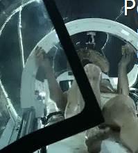 « Prometheus » : un nouveau trailer Prometeus
