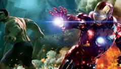 « The Avengers » : le 2e opus est envisagé avengers