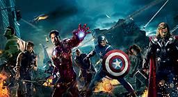 « The Avengers » totalise plus d'un milliard de recettes mondiales Avengers