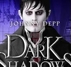 Un excellent démarrage pour « Dark Shadows » Dark-shadows