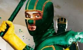 Aaron Johnson sera de la partie Kick-ass