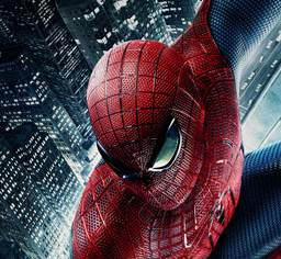 « The Amazing Spider-Man » : nouvel extrait explosif ! The-Amazing-Spiderman