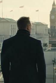 Découvrez les images de Daniel Craig en action dans « Skyfall » Daniel-Craig1