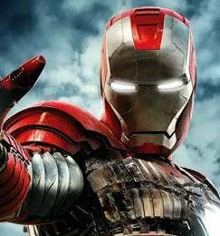 « Iron Man 3 » : découvrez les nouvelles images et des vidéos avec Robert Downey Jr Iron-Man