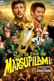 « Sur la piste du Marsupilami » : une comédie haletante Sur-la-piste-du-Marsupilami