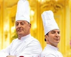 Comme un Chef avec Jean Reno et Michael Youn comme-un-chef