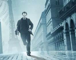 Taken 2 arrive à la première place au box-office nord-américain taken