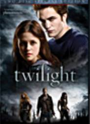 Twilight : un spin-off envisagé  twilight