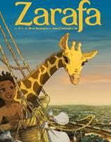Une aventure sensationnelle avec la girafe Zarafa zarafa1