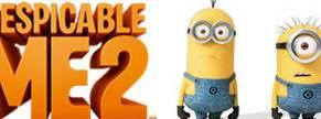 Box-office : Moi, Moche et Méchant 2 à la première place dans Comédies moimocheetmechant2