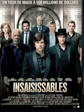 Insaisissables au top au box-office français ! dans Actu ciné insassissables
