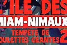 L'Île Des Miam-nimaux - Tempête De Boulettes Géantes 2 au top ! dans Films d'action lile-des-miam-nimaux-tempete-de-boulettes-geantes-2