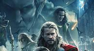 Découvrez la bande-annonce de Thor 2  dans Actu ciné thor