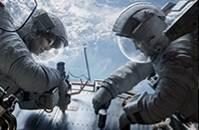 Gravity le maître du box-office U.S ! dans Films fantastiques gravity1